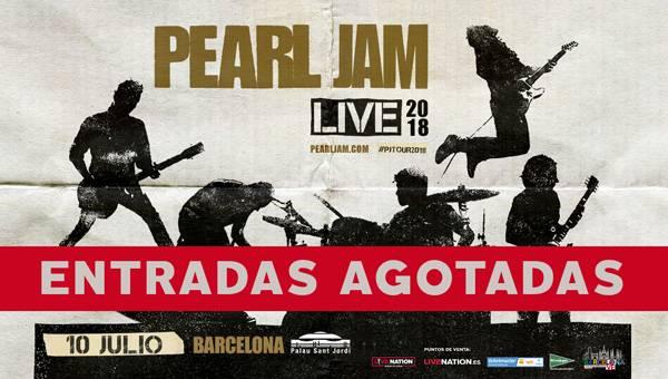 pearljam-AGOTADAS2018