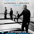 LLEGA A EUROPA U2 eXPERIENCE + iNNOCENCE TOUR 2018 LA BANDA CONFIRMA SU ACTUACIÓN EN 9 PAÍSES EUROPEOS: ESPAÑA, ALEMANIA, FRANCIA, PORTUGAL, ITALIA, DINAMARCA, PAÍSES BAJOS, REINO UNIDO E IRLANDA […]