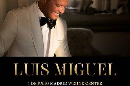 Live Nation Barcelona y Planet Events anuncian que Luis Miguel, el icono de generaciones y mayor exponente de la música latina en el mundo, actuará este verano en nuestro país. […]