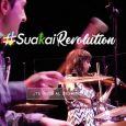 SUAKAI presenta su campaña 'SUAKAI REVOLUTION' para la publicación de 3 discos en 3 meses Con el objetivo de la grabación de 3 discos en 3 meses, 'SUAKAI REVOLUTION', se […]