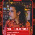 Mr. Kilombo presenta a su artista invitado: Alberto & Chicote El concierto tendrá ligar el próximo sábado 5 de mayo dentro del ciclo Escenario Eslava. Tras agotar hace semanas las […]