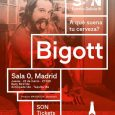 """SON Estrella Galicia presenta """"Candy Valley"""", el noveno álbum de Bigott lleno de frescura pegadiza · Bigott se adelanta al buen tiempo y presenta """"Candy Valley"""", su noveno disco. Otra […]"""