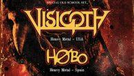 Pestilence + Visigoth + Høbo Madrid Sala Live 01/03/18 Estrenábamos mes de marzo con un tiempo desapacible a más no poder y la nueva visita a la capital de una […]