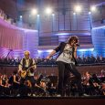 FOREIGNER tramiza sus grandes clásicos junto a una orquesta de 58 músicos y 60 cantantes I Want To Know What Love Is, Cold As Ice, Waiting For A Girl Like […]