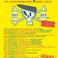 FITO & FITIPALDIS COMIENZA ESTE SÁBADO EN SANTANDER SU GIRA '20 AÑOS, 20 CIUDADES' Lo que comenzó siendo la gira deFito & Fitipaldis,'20 años, 20 ciudades', formada por 20 conciertos […]