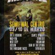 Se acerca la tercera semifinal de laW:O:A Metal Battle Spain2018, la Semifinal Norte. Tendrá lugar el próximo fin de semana, días 9 y 10 de marzo (viernes y sábado) en […]
