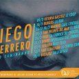 """Diego Guerrero presenta """"Vengo Caminando"""" – Nuevas Fechas de Gira Diego Guerrero reúne a la élite musical de España en su nuevo álbum """"Vengo Caminando"""" Invitados Especiales:Diego el Cigala, Carles […]"""