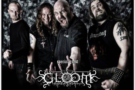 God Dethroned en Madrid el 22 de marzo Gloom será la banda invitada Aprovechando su visita a España, los holandesesGod Dethronedanuncian un concierto en la Sala Nazca de Madrid el […]