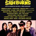 El Beasto Bookings presenta en gira THE FLAMING SIDEBURNS con su formación original… 17 años después!!! FECHA: SABADO 28 ABRIL CIUDAD: BARCELONA SALA: MARULA CAFÉ / A WAMBA BULUBA CLUB […]