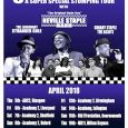 Sugary Staple and Neville Staple 3 Generations of Ska Tour & new single 'When You Call My Name' 5 April 2018 3 Generations of Ska with The Neville Staple Band […]