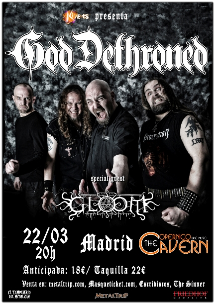 God-Dethroned-en-Madrid-Copernico-Cavern