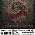 MAD ROVERS revolucionarán Ourense con su mezcla de Hard Rock, Rock Progresivo y Blues Rock No cabe duda de que saber lo que quieres e ir de cabeza a por […]