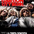 Sumisión City Blues en Donostia.Presentación de su nuevo CD en La Cripta Fecha: 11 de Mayo de 2018 Sala: La Cripta/Convent Garden (C/Easo 20, Donostia) Anticipada: 8€ + gastos Taquilla: […]