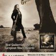 La Reina del Slide llega a Madrid. Erja Lyytinen aterriza el miércoles 23 en la Sala Clamores para demostrarnos por qué fue galardonada como mejor guitarrista en los European Blues […]