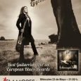 Erja Lyytinen Blues – Finlandia Por la voz que tiene, nadie pensaría queErja Lyytinenes una de las más grandes guitarristas de la escena blues europea. Denominada como la reina del […]