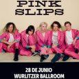 The Pink Slips anuncian concierto el 28 de junio en Madrid 28 JUNIO WURLITZER BALLROOM MADRID Liderados por Grave, el alter ego inteligente y poderoso de Grace Mckagan,The Pink Slipsestán […]