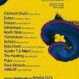 Estère, Clément Bazin, Baiuca y North State entre los nombres confirmados en la 8ª edición de ARTeNOU Queda muy poco para ARTeNOU 2018 y el evento musical del verano en […]