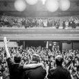 ESTE VERANO SUENA A ROCK&ROLL CON LOS BRAZOS Y SU «LIVE TOUR 2018» El trío vizcaíno continúa con«Live Tour», la gira presentación de su último trabajo,«Live 2015-2017»,publicado el pasado 11 […]