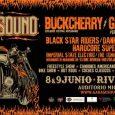 GARAGE SOUND FEST Auditorio Miguel Ríos Rivas Vaciamadrid (Madrid) 8 y 9 de junio de 2018 Los organizadores lo prometieron el año pasado y lo han cumplido. Segunda edición […]