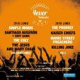 Cuenta atrás para 4ever Valencia Fest Queda poco más de unasemana para que 4ever Valencia Fest abra sus puertas a dos días de conciertos a orillas del Mediterráneo, y ya […]