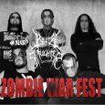 ¡Tenemos el placer de anunciar a la segunda banda que forma parte de la segunda edicón del ZOMBIE WAR FEST, ellos son Brutal Slaughter! La banda nace en 2004 en […]