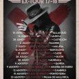 EL'EX-TOUR 17-18'PRESENTACIÓN DEL NUEVO DISCO DEBUNBURY'EXPECTATIVAS'LLEGA AESPAÑA DONDEOFRECERÁ 17 CONCIERTOS ESTE VERANO Más infoen:www.enriquebunbury.com/fechas El«Ex.Tour 17-18»presentación de su nuevo disco«Expectativas»regresa aEspaña,país en el que comenzó la gira con gran éxito […]