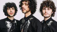 """LOS VINAGRESPRESENTAN EL VIDEOCLIP DE SU NUEVO SINGLE""""CHIBICHANGA"""" COMO ADELANTODE SU PRÓXIMODISCO QUESE PUBLICARÁDESPUÉS DEL VERANO Los Vinagrestienen nuevo disco. El trio canario lanza su primer single""""Chibichanga""""y estrenan el videoclip […]"""
