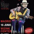 Vuelve a Madrid el próximo sábado 16 de junio en la despedida de su gira 'Lo niego todo' con las entradas agotadas Será la quinta vez en un año que […]