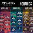El Festival PortAmérica da a conocer sus horarios y la programación por días del ShowRocking Guía Repsol Los talleres infantiles se suman a PortAmérica, que cuenta además con acampada, buses […]