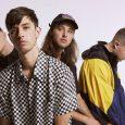 DRAX PROJECT PRESENTAN SU EP DEBUT «NOON» La banda más prometedora de Nueva Zelanda desde Lorde, DRAX PROJECT, presenta su EP debut «NOON» Gracias a la mezcla perfecta entre grandes […]