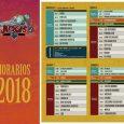 The Juergas Rock Festival presenta los horarios de su sexta edición Tras la fiesta de bienvenida, con más de 12 horas de música en directo, las actividades comenzarán cada día […]