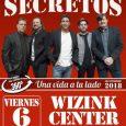 LOS SECRETOScelebran 'Una Vida a tu lado' este VIERNES 6 DE JULIO en el Wizink Center junto a grandes artistas internacionales. Este viernes 6 de julio, Los Secretos tienen una […]