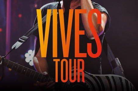 """CARLOS VIVES ACTUARÁ EN MADRID, BARCELONA Y TORRELAVEGA ESTE MES DE JULIO Carlos vives, pionero del sonido vallenato, actuará este mes en España, dentro de su """"VIVES"""" tour, que también […]"""