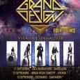 El mejor hard rock clásico llegará desde Suecia el próximo mes de septiembre de la mano de GRAND DESIGN Grand Design se formó en 2006 por el vocalista / productor […]
