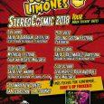 Verano 'StereoCosmico' conTHE SURFIN' LIMONES y su gira'STEOREOCOSMIC TOUR 2018' Plasencia, Mallorca, A Coruña, Barcelona o Madrid son algunas de las ciudades que la banda mallorquina visitarácomo parte de la […]