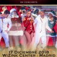 "LA SUPER ESTRELLA GLOBAL E ICONO INTERNACIONAL, MARIAH CAREY, ANUNCIA 'ALL I WANT FOR CHRISTMAS IS YOU TOUR' EN MADRID 17 de diciembre de 2018 WiZink Center MADRID ""Refrescante, sentimental […]"