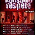TOUR PRIMEROS DÍAS 2018 | LATINOAMÉRICA DESCARGA|SPOTIFY|YOUTUBE|ITUNES|DOSSIER Konsumo Respeto es una banda de Alicante que mezcla los sonidos contundentes del rock y la aspereza del punk con melodías folk y […]