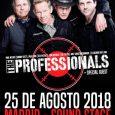 Concierto de The Professionals en Madrid The Professionals, toda una leyenda, visita por fin Madrid. No te pierdas su concierto el próximosábado25 de agosto de2018a partir de las20:00 horasen laSala […]