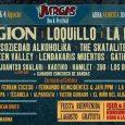 The Juergas Rock Festival abre su sexta edición con la multitudinaria fiesta de bienvenida El evento que ha puesto a Adra en el mapa de los festivales más importantes de […]