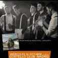 """MADRID Presentación """"Singularity"""" 24 de octubre en Costello Caballero de Gracia, 10 21.30h https://epticket.com/ ¿Conoces a la banda de moda? Se llaman Staytons son de Asturias y el riff de […]"""