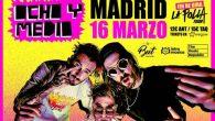 ¡Sexy Zebrasanuncian concierto fin de gira en Madrid! Trasbatirrécord de fechas en salas y festivales Sexy Zebras despiden la gira de su tercer disco con un concierto especial en la […]