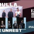 MEDULLA + THE UNREST Miércoles 12de septiembre @ Boite Live. Madrid. 21:30. 7/10€ Este miércoles comenzaremos la nueva temporada musical con dos bandas internacionales, Medulla y The Unrest. Ambas de […]
