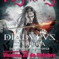 MÄGO DE OZ FECHA LOCAL CIUDAD COMPRAR EN: + VIERNES –26/10/2018 19:00 WIZINK CENTER MADRID ROCKNROCK TICKETMASTER DIABULUS IN OPERA, ¡¡YA TIENE FECHA EN MADRID!! El viernes 26 de Octubre, […]