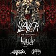 SLAYER + LAMB OF GOD + ANTHRAX + OBITUARY FECHA LOCAL CIUDAD COMPRAR EN: + SÁBADO – 17/11/2018 17:00 PALACIO VISTALEGRE MADRID ROCKNROCK TICKETMASTER + DOMINGO – 18/11/2018 17:00 SANT JORDI CLUB […]