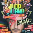 POPLAND, LA LOCURA ELECTRÓNICA DE 2019, LLEGA A MADRID EL 9 DE MARZO DJ Nano y La Fura dels Baus se unen en un gran concierto de música de baile […]