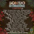 Sonido Internacional «El Amor Vencerá 2018 Tour»  Sonido Internacional, es sencillamente la consumación de la propuesta unipersonal del compositor hispano argentinoManu Sonido. Artista afincado en Málaga con un amplio […]