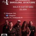 """El próximo 19 de octubre la veterana banda barcelonesa de pop-rock Pardos presentan su nuevo disco """"El Club de los Elegidos"""" en la Sala B de Luz de Gas. Escucha […]"""