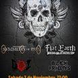 Llega el Lady Skull Fest, edición Madrid Un nuevo festival de Metal llega a Madrid, esta vez de la mano de la promotora Lady Stone Music Management. El Lady Skull […]