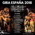 """En su 10º aniversario, Milongas Extremas regresan a España con una agenda repleta de presentaciones de su segundo disco, """"Temprano"""", compuesto por canciones propias, que los ha posicionado en un […]"""