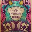 Cartel completo del Prog Culture Fest 2 La segunda edición delProg Culture Festse celebrará el sábado 24 de noviembre en elGaraje Beat Clubde Murcia. Este año, contamos con un cartel […]